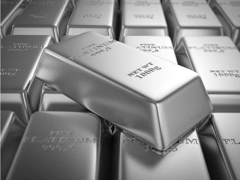 The Growing Need For Platinum